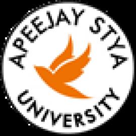 university.apeejay.edu